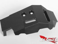 RC4WD Low Profile Delrin Skid Plate TF2