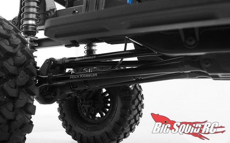 RC4WD Rock Krawler Link Set Traxxas TRX-4
