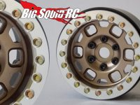 SSD 1.9 Bronze Contender Wheels