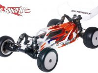 Serpent Spyder SRX2 HT Team Edition Buggy