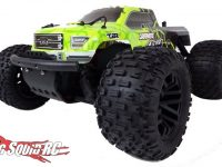 T-Bone Racing XV6 Front Bumper Arrma Granite 4x4