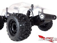 T-Bone Wheelie Bar PRO-MT 4x4
