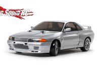 Tamiya Nissan Skyline GT-R R32