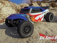 Team Associated Reflex DB10