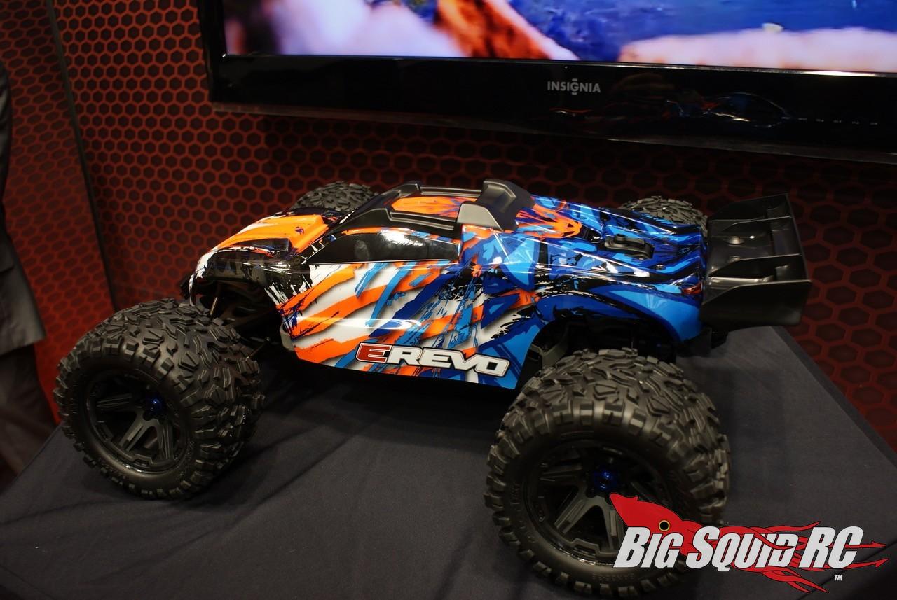 3 New Traxxas Vehicles At Nuremburg Toy Fair « Big Squid ...