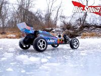 Traxxas Bandit Video