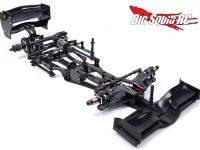 VBC Racing FX18 Lightning F1 Car
