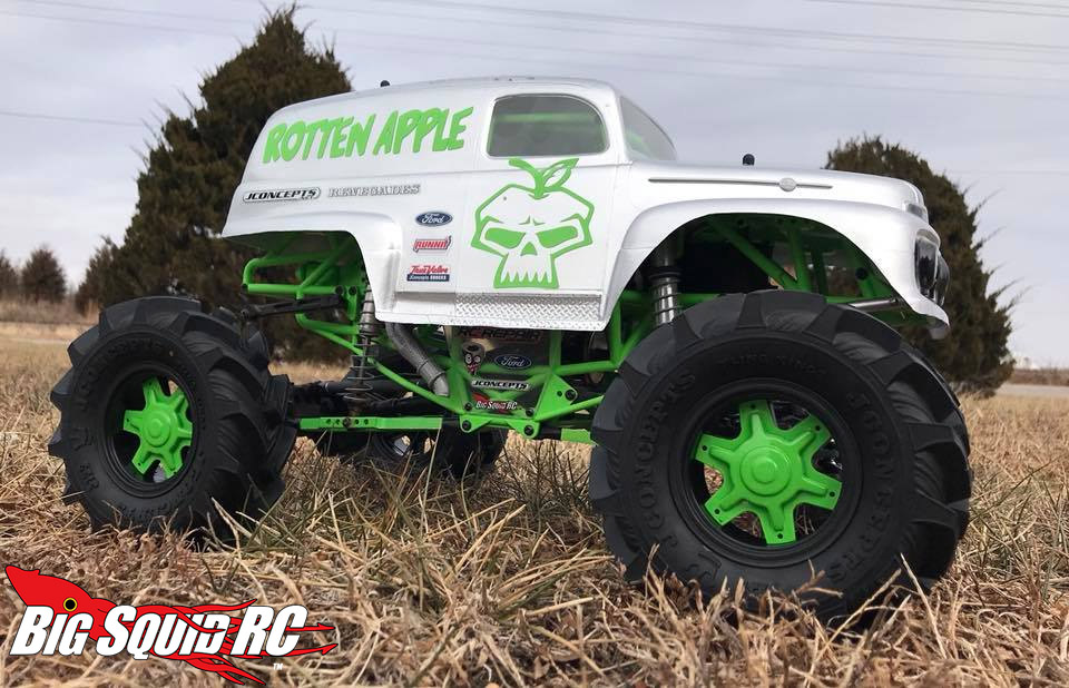 Monster Truck Madness 24 – Kings of Fling « Big Squid RC ...