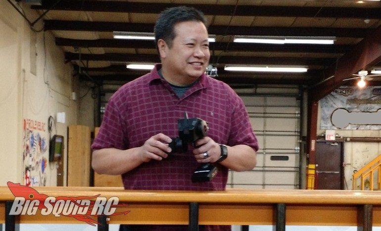 Hawaiian Chris Liwanag BigSquidRC Sales