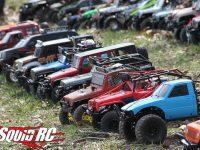 BigSquidRC RC Freaks Mud Rocks Tears Scale Showdown