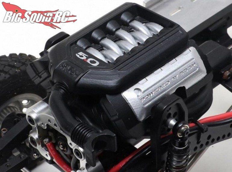 Boom Racing Scale V8 5.0
