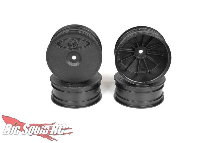 DE Racing Speedline Wheels Losi Tekno