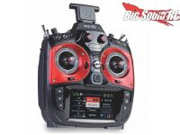 Graupner mz-32 Air Radio