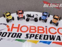 Hobbico 500 Video