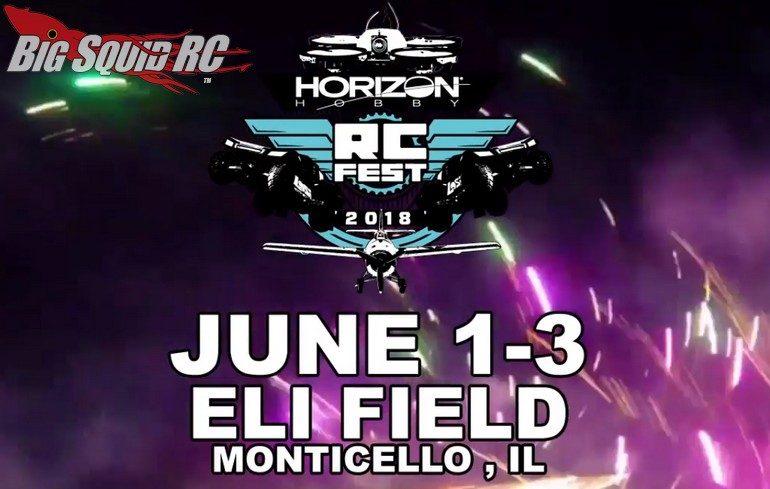 Horizon Hobby RC Fest