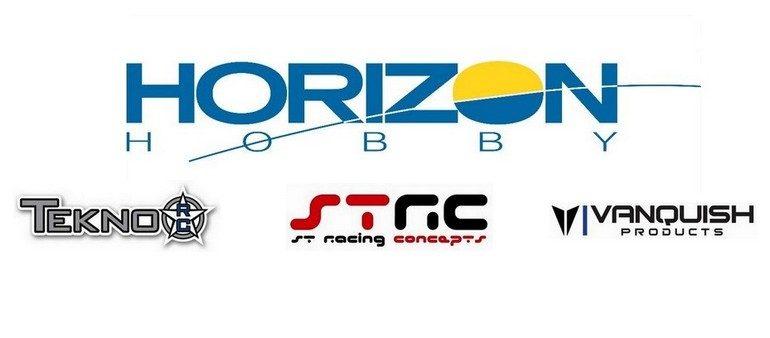 Horizon Hobby Tekno STRC Vanquish