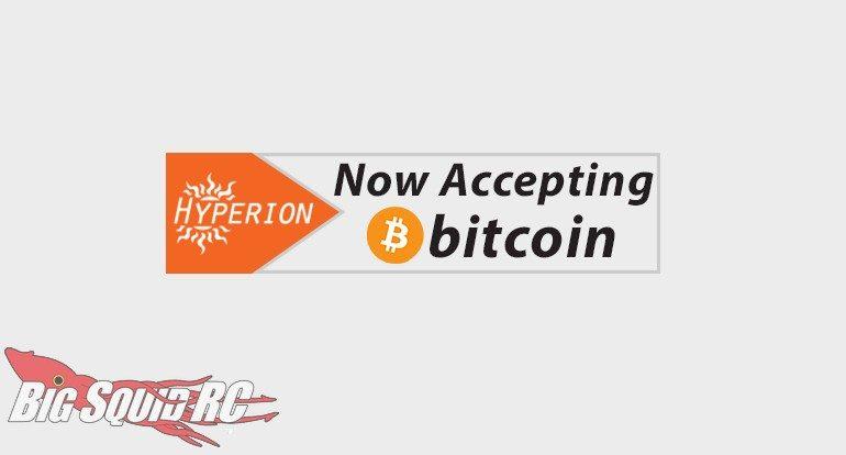 Hyperion Bitcoin