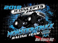 JConcepts 2018 Monster Truck Event Schedule