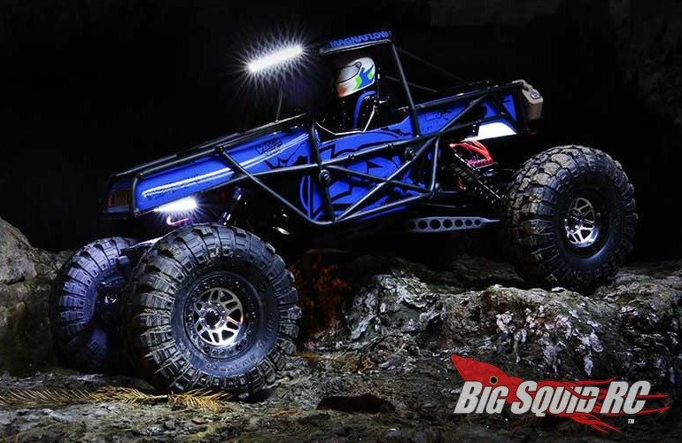 Losi Night Crawler SE