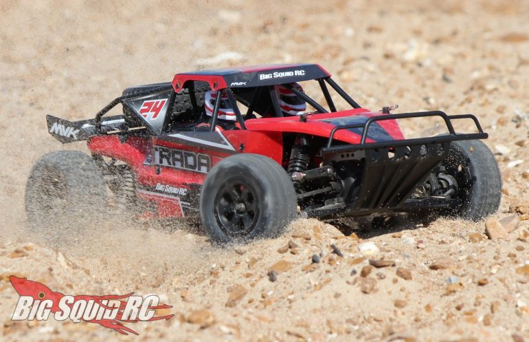 Maverick Strada Brushless DT Review