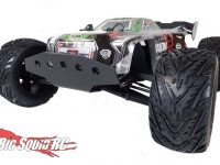 T-Bone Racing Thrasher Front Bumper Kraton V2 V3