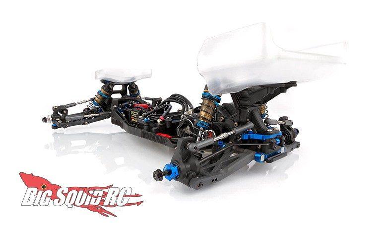 Team Associated B6.1 Buggy