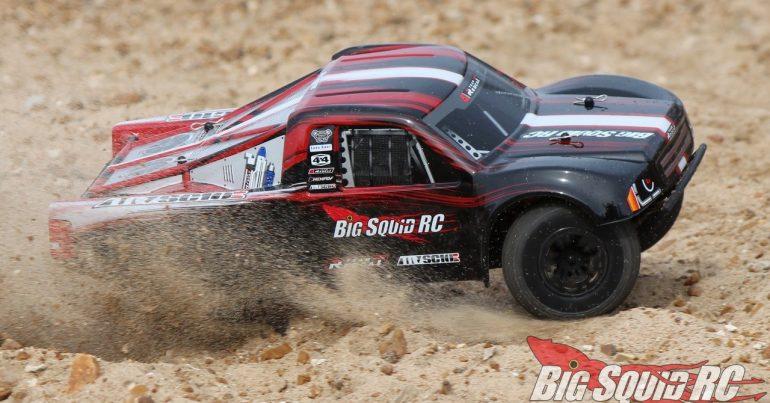 Team Redcat TR-SC10E Review