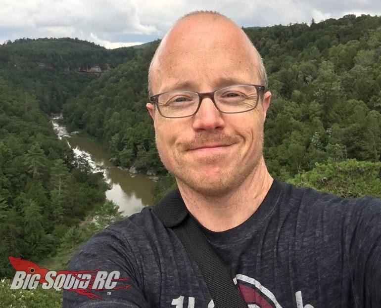 Tim Gluth BigSquidRC Podcast