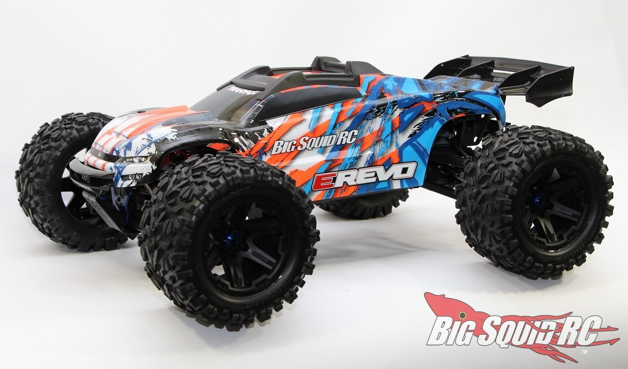 rtr rc car with Unboxing The Traxxas E Revo 2 0 on Red131800v1 Pgr further RC Mini Cooper 1 8 Scale Electric Car in addition Unboxing The Traxxas E Revo 2 0 as well 16c335 Red Rtr 24g further 58609 Tamiya Mercedes Benz Unimog 425 Cc 01.