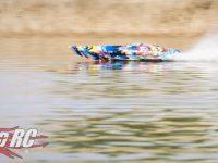 Traxxas Spartan Boat Video