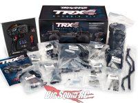 Traxxas TRX-4 Kit