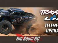 Traxxas Free Telemetry Upgrade For 8S X-Maxx