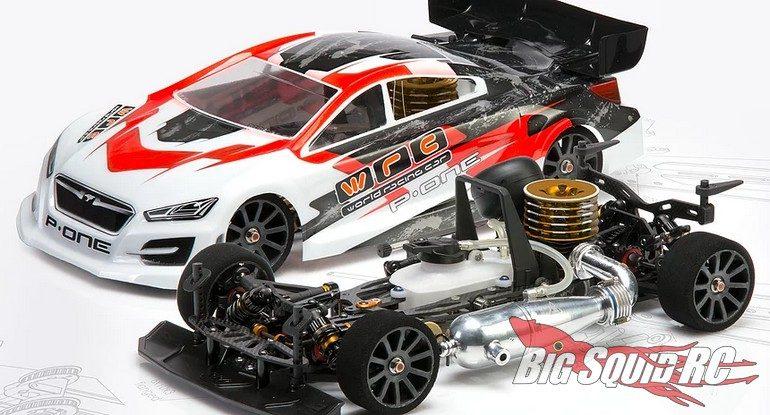 WRC Racing NTX 1.2