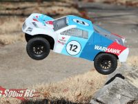 Warhawk 4WD SCT Review