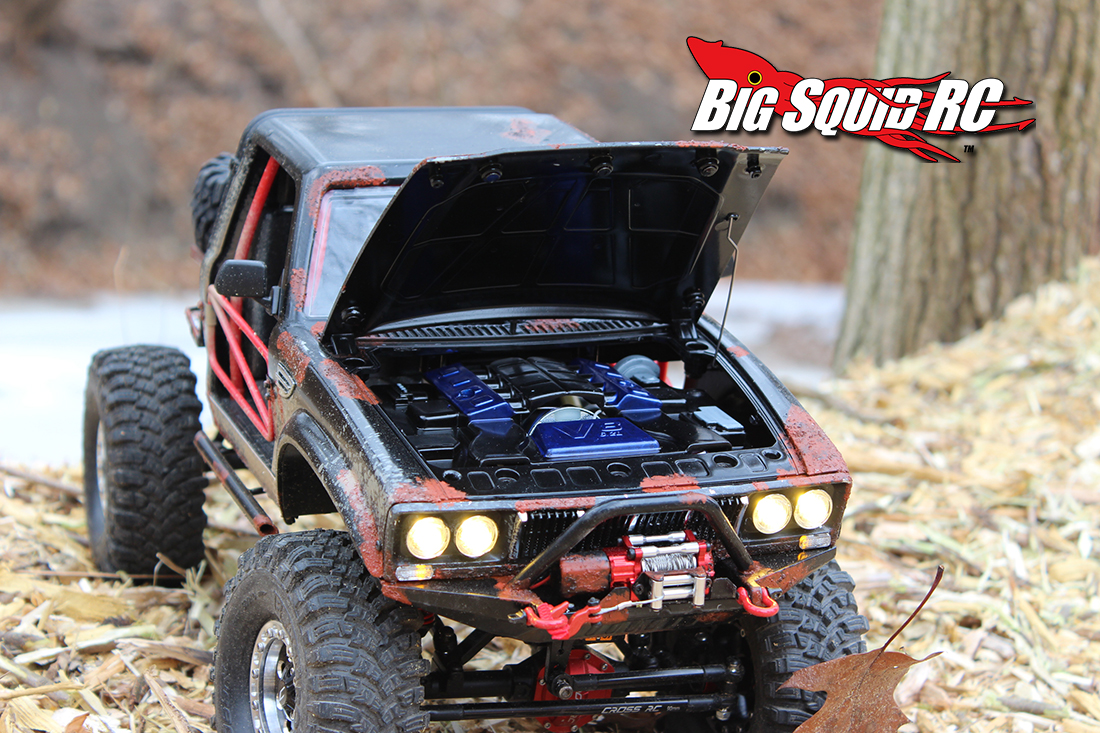 Cross RC Demon SG4 Scale Truck Review « Big Squid RC – RC