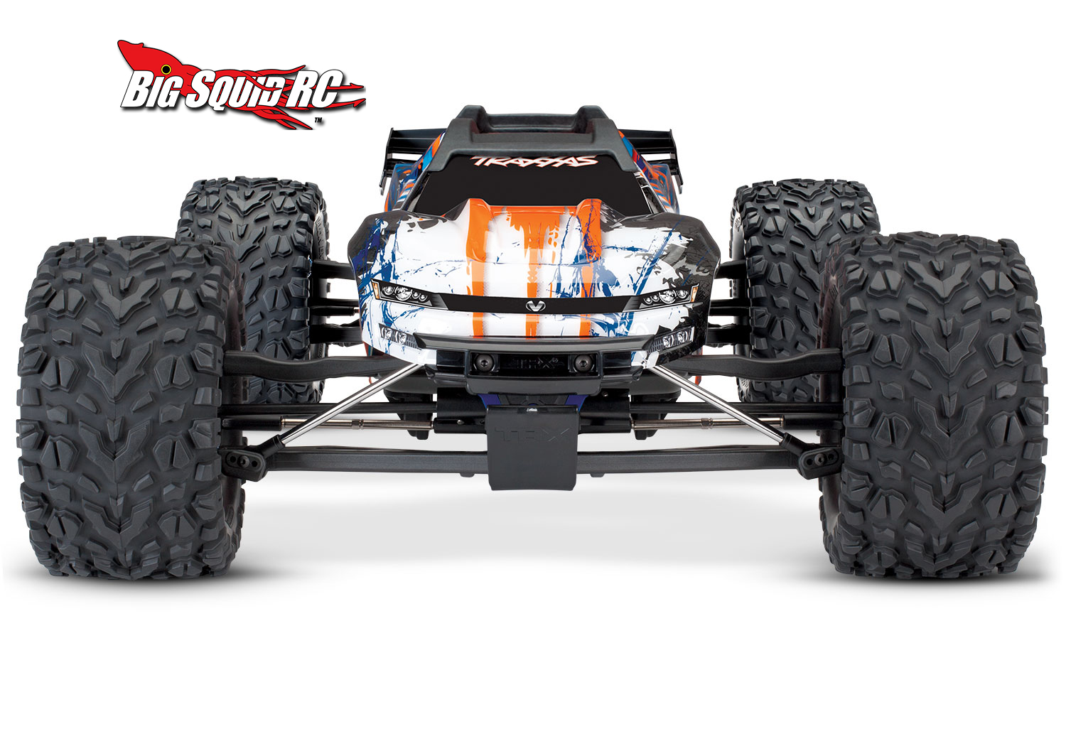 best brushless monster truck with Official New Traxxas E Revo 2 0 With Video on Traxxas E Revo Brushless Best Round Rc Car Money Can Buy  ment 10141 in addition Xray Xb8e 18 Electric Buggy as well Traxxas E Maxx Parts Diagram additionally Rc 15 Brushless Monster Truck further Traxxas Slash Wallpaper.