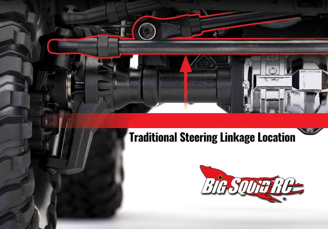 Traxxas Trx 4 Bronco Info And Details With Video 171 Big
