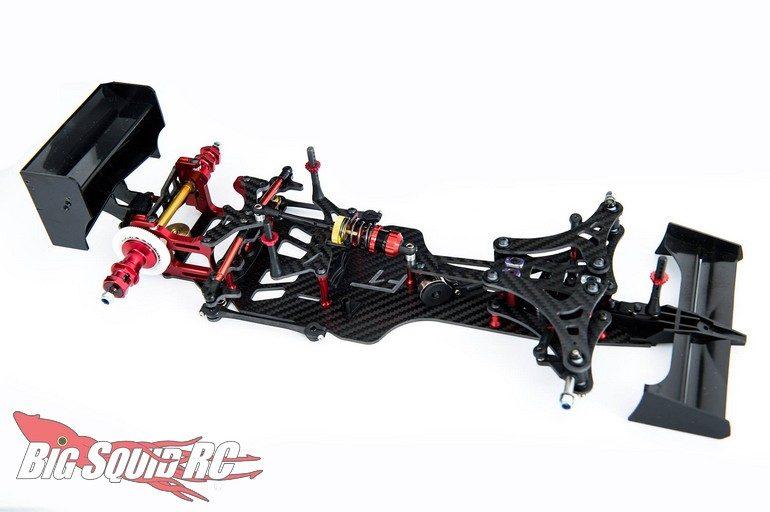 Capricorn RC F1-02