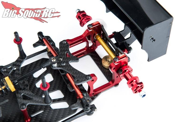 Capricorn RC F1-02 F1 Car Kit « Big Squid RC – RC Car and