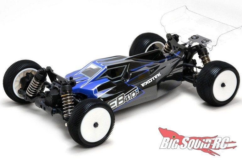 Exotek Edge EB410 Body