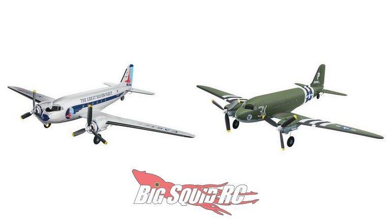Flyzone Micro Airplanes