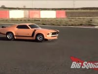 HPI 5R Ford Mustang Video