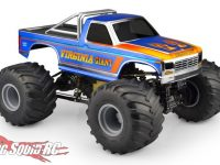 JConcepts 1984 Ford F-250 MT Body