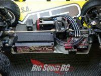 MIP Tekno EB410 Pro4mance Bundle