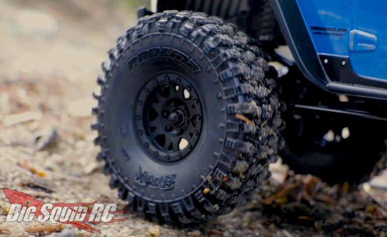 Pro-Line Impulse Bead-Loc Wheel Video