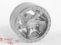 RC4WD Rotiform Six OR 1.55 Wheels