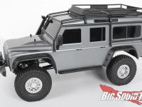 """RC4WD Spider 1.9"""" Aluminum Wheels"""
