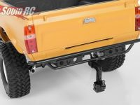 RC4WD Tough Armor Rear Tube Bumper TF2