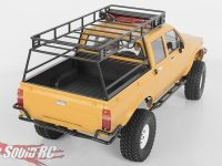 RC4WD Tough Armor Truck Rack