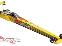 RJ Speed Top Fuel Electric Dragster
